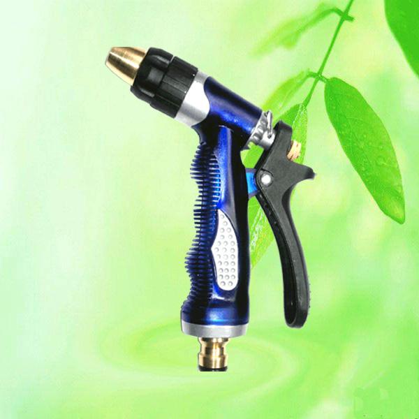 Jet Pistol Garden Hose Nozzle Spray GunPistol hose nozzle