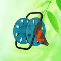 Garden Hose Pipe Reel Trolley HT1374