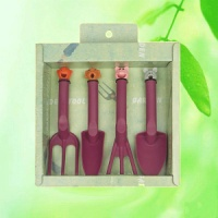 China Plastic Children Hand Tool Sets HT2021 factory manufacturer supplier