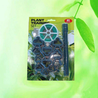 61Pcs Plastic Garden Accessory Kit HT5026