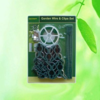71pcs Plastic Garden Accessory Kit HT5030