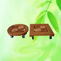 Garden Wood Plant Movers HT4204