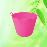 Flexible Garden Pail Storage Tub HT4312