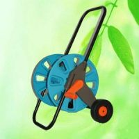 Garden Water Hose Reel Cart, Garden Hose Pipe Reel Trolley Wheeled