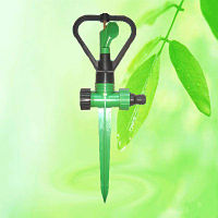 Water Spinner Irrigation Lawn Sprinkler With Spike HT1016B