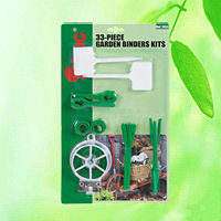 53pcs Plastic Garden Accessory Kit HT5029