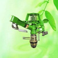 Metal Impulse Impact Irrigation Lawn Sprinkler HT1002