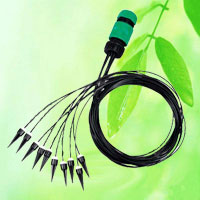 Micro Irrigation Drip Arrow Kit Automatic Plant Watering System HT5075