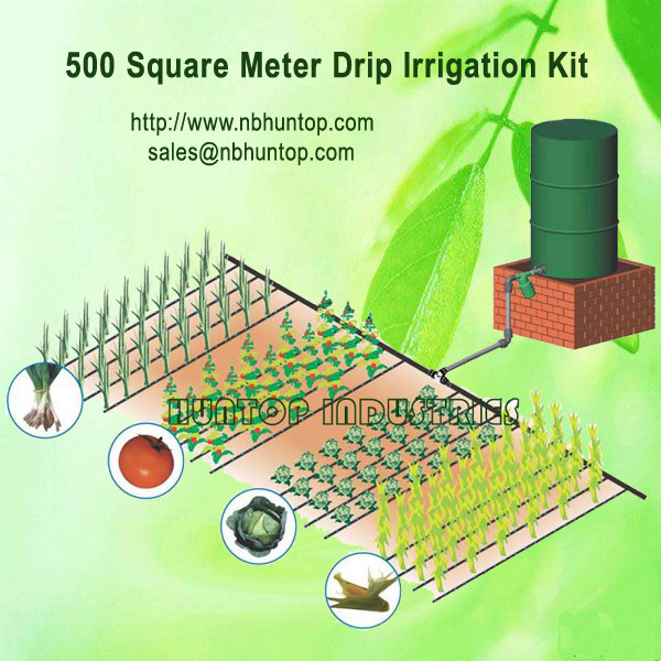 Agriculture Drip Irrigation Kit,Drip Line Irrigation System