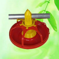 China Male Breeder Poultry Pan Feeder HF1152 factory manufacturer supplier