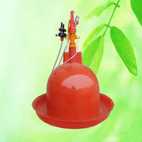 China Bell Poultry Drinker Waterer HF1053  factory manufacturer supplier