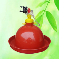 China Automatic Poultry Dome Drinker HF1054 factory manufacturer supplier