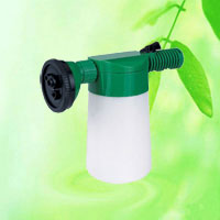 China Hose End Sprayer With Chemical Dilution Bottle HT1470 factory manufacturer supplier