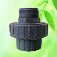 China Farm Watering Male and Female Thread PVC Union HT6636 factory manufacturer supplier