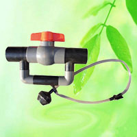 China Farm Irrigation Venturi Fertilizer Injector HT6582  factory manufacturer supplier