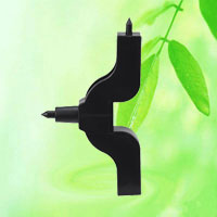 China Plastic Irrigation Punch Tool for 3mm and 4mm Hole on PE Pipe HT6571 factory manufacturer supplier
