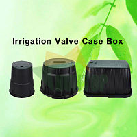 Irrigation Valve Box and Cover HT6551-HT6554