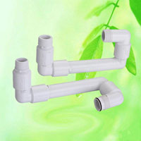 China Irrigation Sprinkler PVC Swing Joints HT6562 factory manufacturer supplier