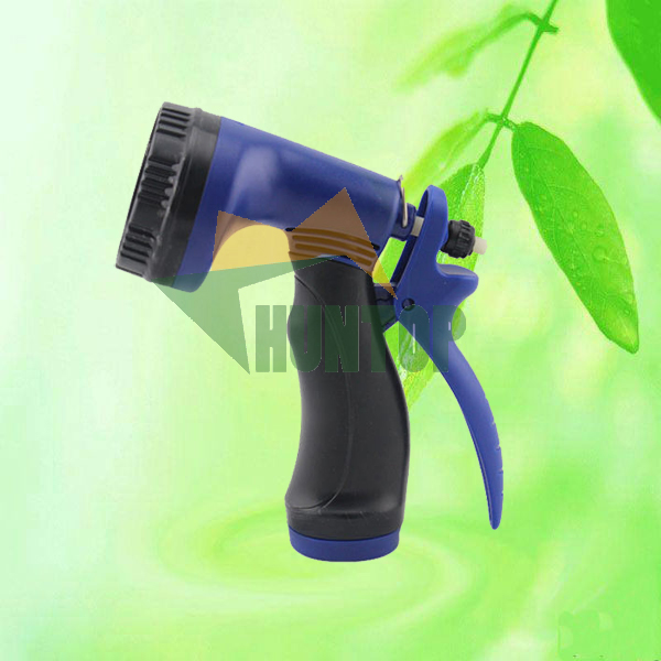 8 Function Gun Hose Nozzles Trigger HT1343 China factory supplier manufacturer