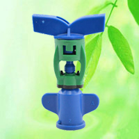 Non-drip Inverted Antimist Micro Irrigation Sprinkler HT6342E