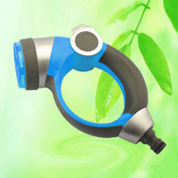 China Sprinkler Garden Hose Squirt Gun with Round Handle HT1358 factory manufacturer supplier