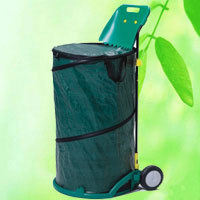 China Yard Waste Clean Up Bag and Cart HT5437 factory manufacturer supplier