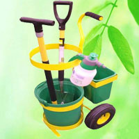 Garden Tool Caddy On Wheels China Factory Manufacturer Supplier
