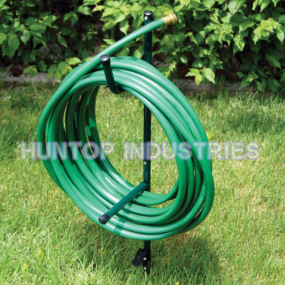 Garden hose holders with stake china manufacturer supplier for Garden hose stakes