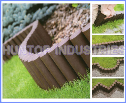 Charmant ... Plastic Garden Fence Lawn Edging Border Edge HT4466A China Factory  Supplier Manufacturer