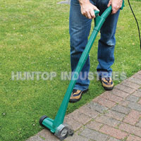 Electric Weeder and Patio Brush HT5420