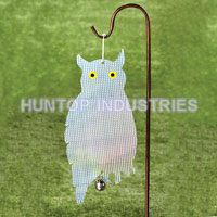 China Holographic Bird Repellent Owls HT5156 factory manufacturer supplier
