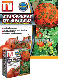 China Topsy Turvy Tomato Planter Upside Down HT5701 factory manufacturer supplier