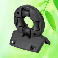 Mini Black Winder Conduit Universal Garden Hose Guider