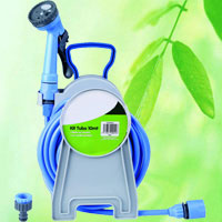 Patio Garden Hose Mini Garden Hose Reel HT1068B
