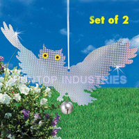 China Holographic Guardian Owl Reflector HT5158 factory manufacturer supplier