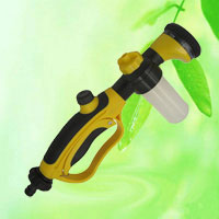 Garden Hose Nozzle With Soap Dispenser China Factory Manufacturer Supplier