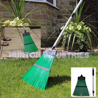China Extendable Broom with Handle HT5508 factory manufacturer supplier