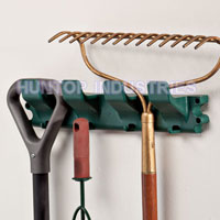 China Wall Mounted Garden Tool Storage HT5620 factory manufacturer supplier