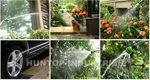Garden Water Hose Wand
