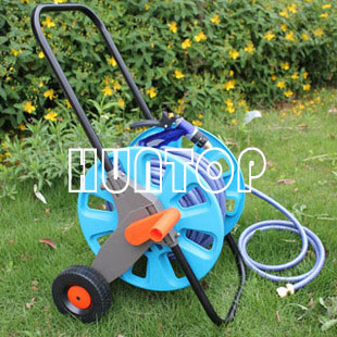 garden hose reel cart trolley China