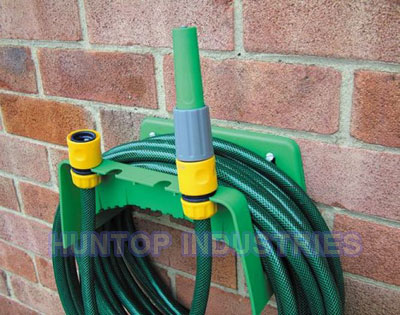 Plastic Garden Hose Holder Hose Pipe Bracket Hanger China