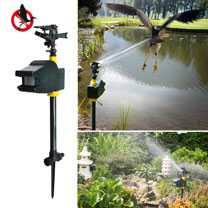 animal scarer repeller sprinkler China